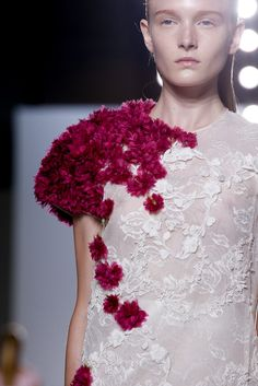 Giambattista Valli Fall 2013 Couture - Collection - Gallery - Style.com