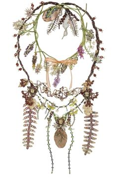 Midsummer Nights Dream    Grand Prize Gold Medal Winner    -- Designer --    Francesca Walton