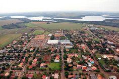 Entre Rios do Oeste, Paraná, Brasil - pop 4.255 (2014)