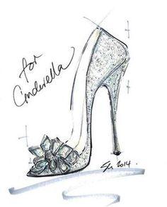 1822 Best Cinderella Shoes!! images  0ca354af2515