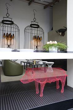 Home Delicate Restaurant _ Milano (IT)_design: Riccardo Salvi + Luca Rossire_ {Logica:architettura}