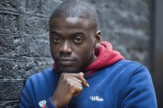 """Daniel Kaluuya a English actor and writer. Has the lead role in Comedian Jordan Peele's first movie, which he directed and wrote. """"Get Out"""". This movie lived up to all it's hype. l enjoyed it so much l saw it twice."""