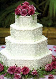 Wedding Cake - Colozza's Bakery - Picasa Web Albums