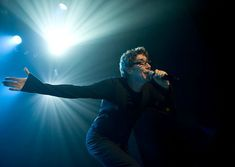 The Psychedelic Furs announce extensive fall U.S. tour — including dates with Lemonheads