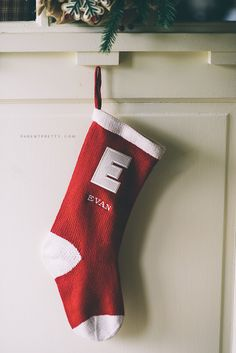 Unique and personal holiday decor from RedEnvelope #PFdecorates | ParentPretty.com