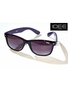 Buy IDEE S1603-C5 Sunglasses Wayfarer • GujaratMall.com