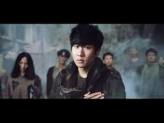 林俊傑 JJ Lin - 新地球 Brave New World(華納Official 高畫質HD官方完整版MV) - YouTube