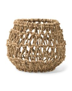 Decorative+Woven+Basket