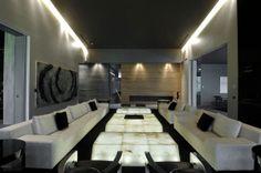 A-Cero Strikes Again: Amazing Concrete House in Madrid