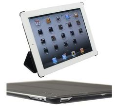 #ad Dress your iPad in this sleek and stylish, ultra-thin case. The perfect accessory for your accessory.