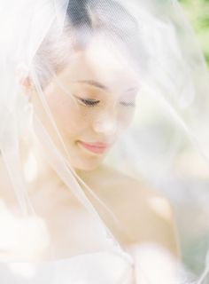 bridal portrait bliss http://www.jenhuangblog.com