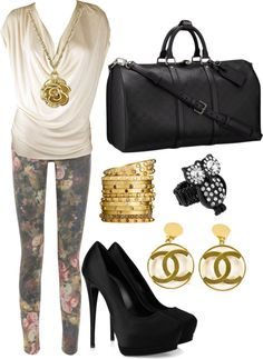 """""""Day out"""" by bellathornefan1 on Polyvore"""