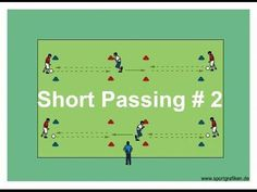 U8 Soccer Passing Drills And Activities - YouTube #soccerworkoutsforkids #soccerdrillsforkids Soccer Passing Drills, Football Coaching Drills, Soccer Drills For Kids, Soccer Training Drills, Football Workouts, Good Soccer Players, Soccer Practice, Soccer Skills, Youth Soccer