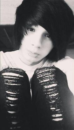 (34) cute emo boy | Tumblr