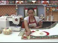 CRIANDO 11 12 13 CAMINHO DE MESA NATALINO - YouTube