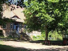 Pfarrhof Stuer in Zislow: 4 Schlafzimmer, für bis zu 10 Personen, ab 980 € pro Woche. idyllischer Landurlaub auf historischem Pfarrhof in Stuer | FeWo-direkt