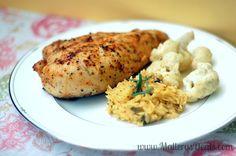 Lemon pepper chicken breast dinner #grillingishappiness #sofabu