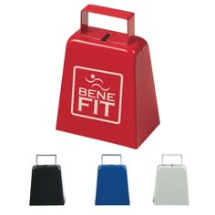 Large Cow Bell $1.65/ea
