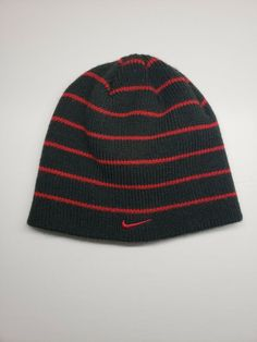 7d7b7165d5c Extra Off Coupon So Cheap Nike Beanie hat Red And Black