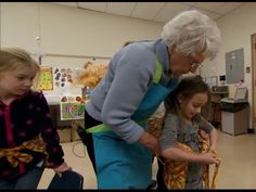 The Spirit of This 100 Year Old Teacher Will Inspire You to Do Great Things - YouTube