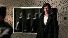 BBC Sherlock • His Last Seconds