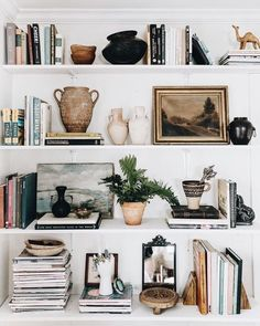Trendy home library room diy interior design ideas Decoration Bedroom, Decor Room, Living Room Decor, Dining Room, Nursery Decor, House Contemporary, Diy Home Decor For Apartments, Design Apartment, Apartment Ideas