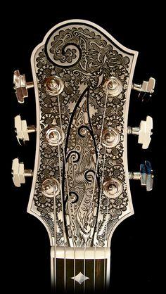 Teye Guitars » ggcAseries