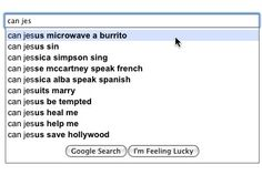Well....CAN He microwave a burrito?  Google?