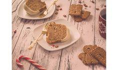 Spekulatius-Buttermilch Kuchen | Anni´s Leckereien Cookies, Desserts, Food, Biscuits, Pies, Treats, Almond Cookies, Crack Crackers, Tailgate Desserts