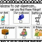 I'm creating a mini-Meet the Teacher set of printables. Included are -Parent Volunteer Form -5 sets of labels (for Avery 8160) to print and adher...