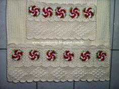 Crochet et Tricot da Mamis