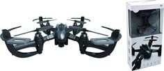 Force Flyers 6 Action Drone W/auto Return - - Drones, Flyers, Action, Fun, Ruffles, Group Action, Leaflets, Hilarious
