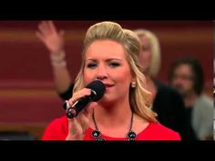 This is the Promise - Grace Larson  This song is so dear to me, the precious echoes of Pastor Swaggart and the lyrics:  truly sublime!!
