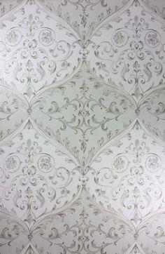 """3 x iron on transfert pour vêtements /& mobilier métallique web silver/"""" 16cm x 15 cm/"""""""