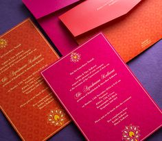 Enchanted bloom red thread ceremony invitation cards munj batu colorful announcement of your thread ceremony threadceremony invitations janeucards munj stopboris Gallery