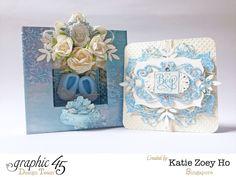 Katie Z. Paperworks: Time to Flourish