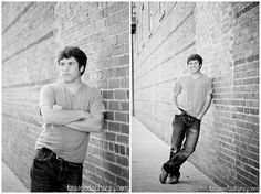 Meet Dillon // CLASS OF 2013 // Bri Woods Chaney Photography // Central Arkansas Senior Boy Portrait Photographer www.briwoodschaney.com