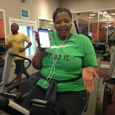 #GymDiaries #Thapelogettingitright #FortheLoveofFitness #Endurance #Wellness #Loveit #Motivated #MmagoBasimane ♡