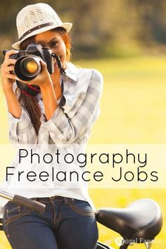 Are you looking for photography freelance jobs? Take a look at this of job ideas and where you can actually find work.