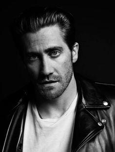 Jake Gyllenhaal en portada de Vman Magazine Fall/Winter 2013