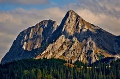 Giewont - Tatry