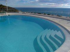 Foto de venta Benidorm, Alicante ref. Ti5034 - Google Fotos Alicante, Outdoor Decor, Private Pool, Modern Architecture, Chalets, Pools, Terrace