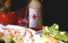 Dee's Diamond Dressing  - A dressing so perfect in so many ways we had to give it diamond status and name it after Dee, who created it. This is a luscious mustard garlic vinaigrette dressing.