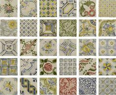 Vives - Aranda Soliva 30 patchwork