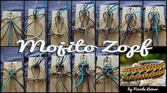 Mojito Zopf by Nicola Leiner