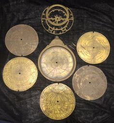 Astrolabe  in Antiques, Antiquities, Persian