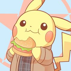 [Pokemon Daily] Harry Pikachu! | Evergiftz
