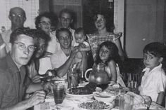 Botelho family at thanksgiving.