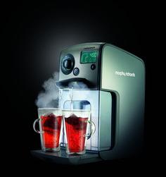 Bestens für die Zubereitung von Tees geeignet.