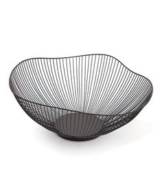 Another great find on #zulily! Wire Bowl - Set of Three by Foreside #zulilyfinds